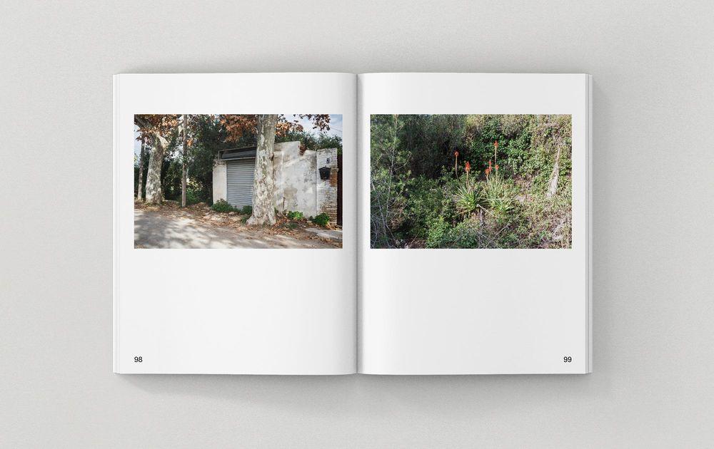Desvio (art direction, graphic design, editorial, print), by DOMO-A |Art direction & graphic design, Barcelona