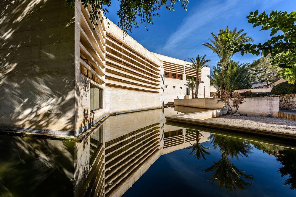 Miró Mallorca Web (dirección de arte, diseño gráfico, arte y cultura, sector público, web), por DOMO-A | Dirección de arte y diseño gráfico, Barcelona