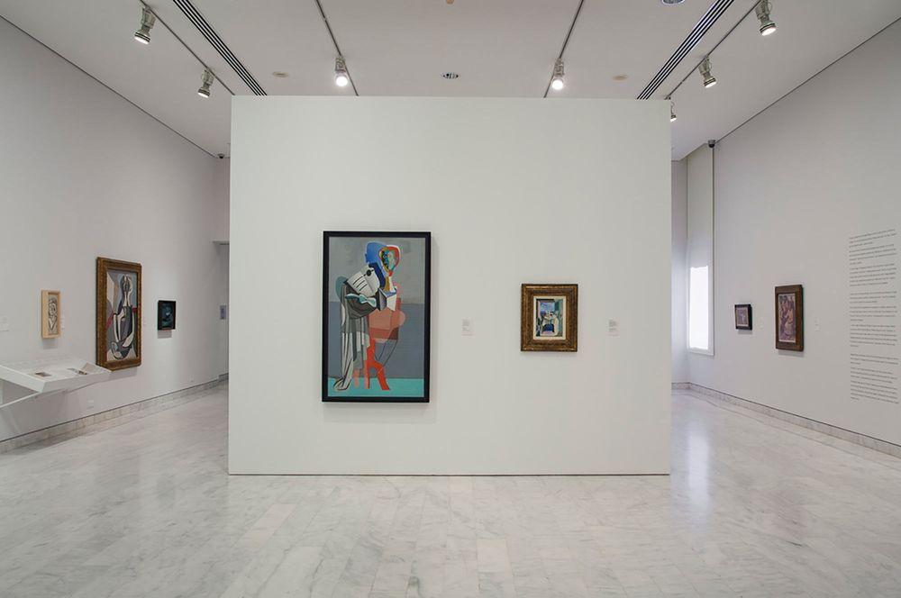 Museu Picasso — Memoria Anual 2015